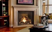 Fireplace Xtrordinair - 4237 Clean Face Gas Fireplace ...