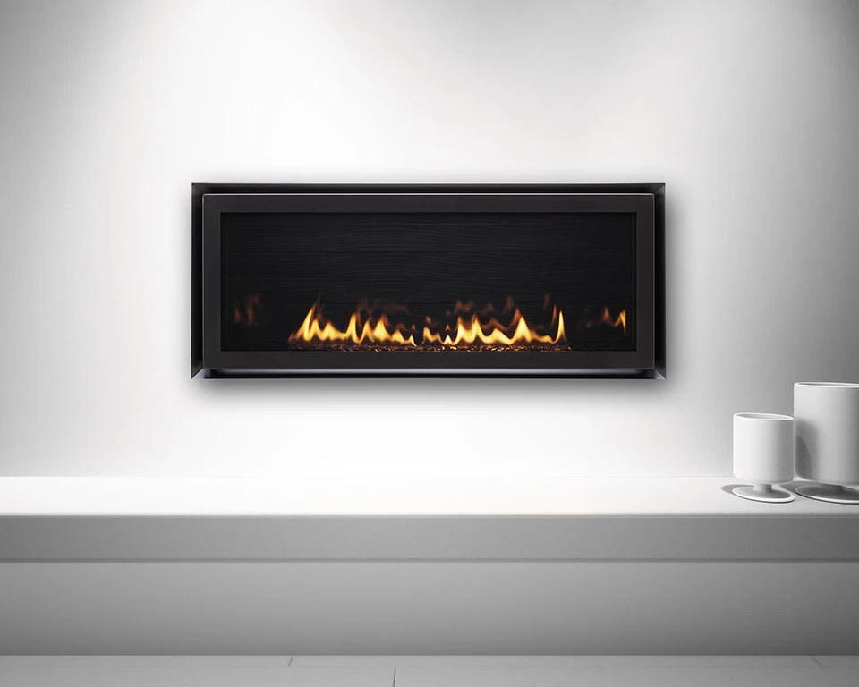 Heat  Glo  Cosmo 42 Gas Fireplace  H2Oasis