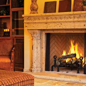 Wood Fireplaces Archives  H2Oasis