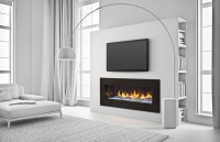 Heat & Glo - Primo Series Gas Fireplace - H2Oasis