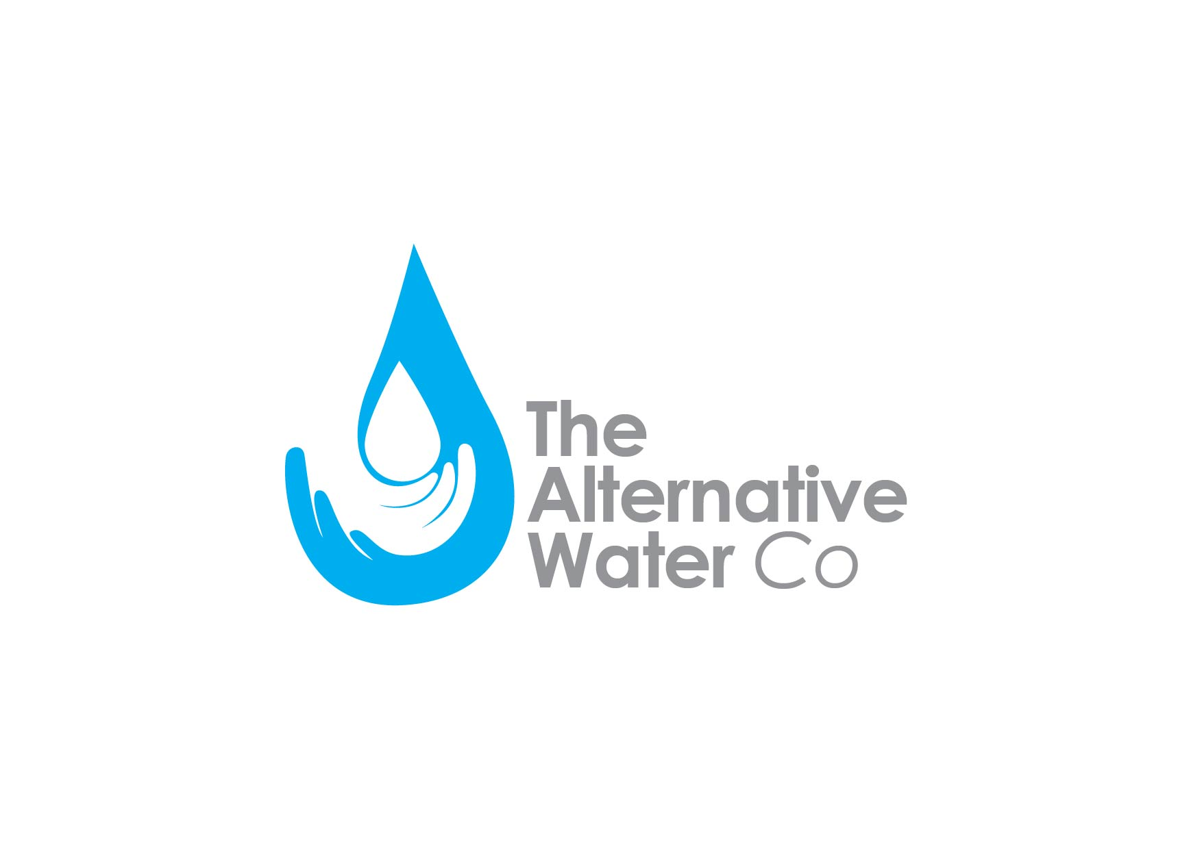 The Alternative Water Company is now open for business