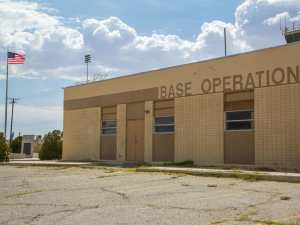 Military bases' contamination will affect water for generations (Military bases' contamination will affect water for generations)