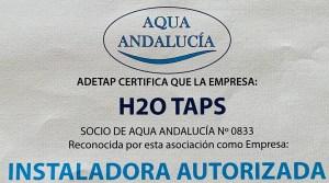 Aqua Andalucia Socio