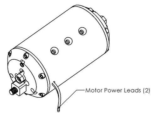 4 Lead Stepper Motor AC Motor Wiring Diagram ~ Odicis