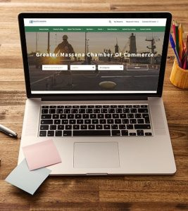 Web design services - Massena, NY 13662