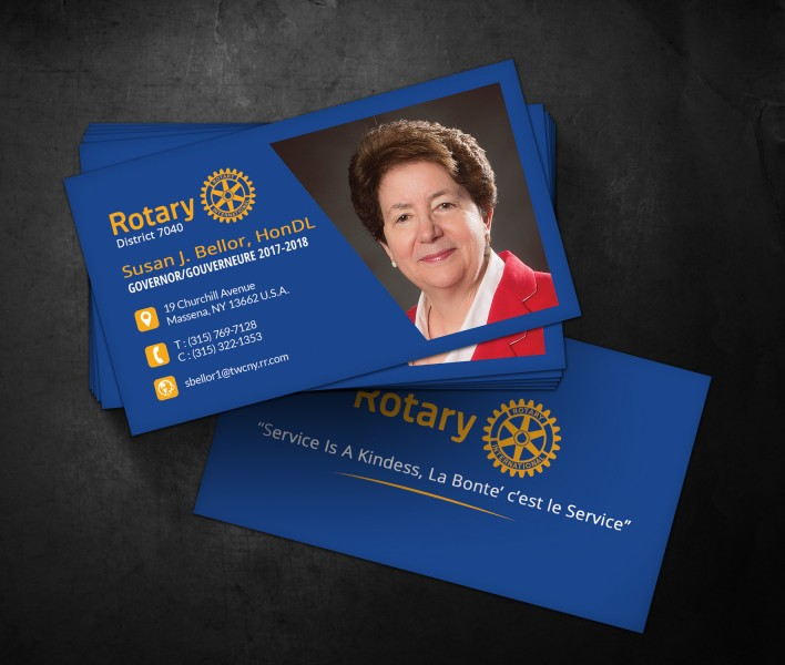 Rotary business cards h3 designs rotary business cards colourmoves