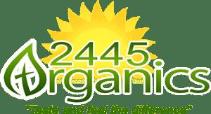 2445 Organics