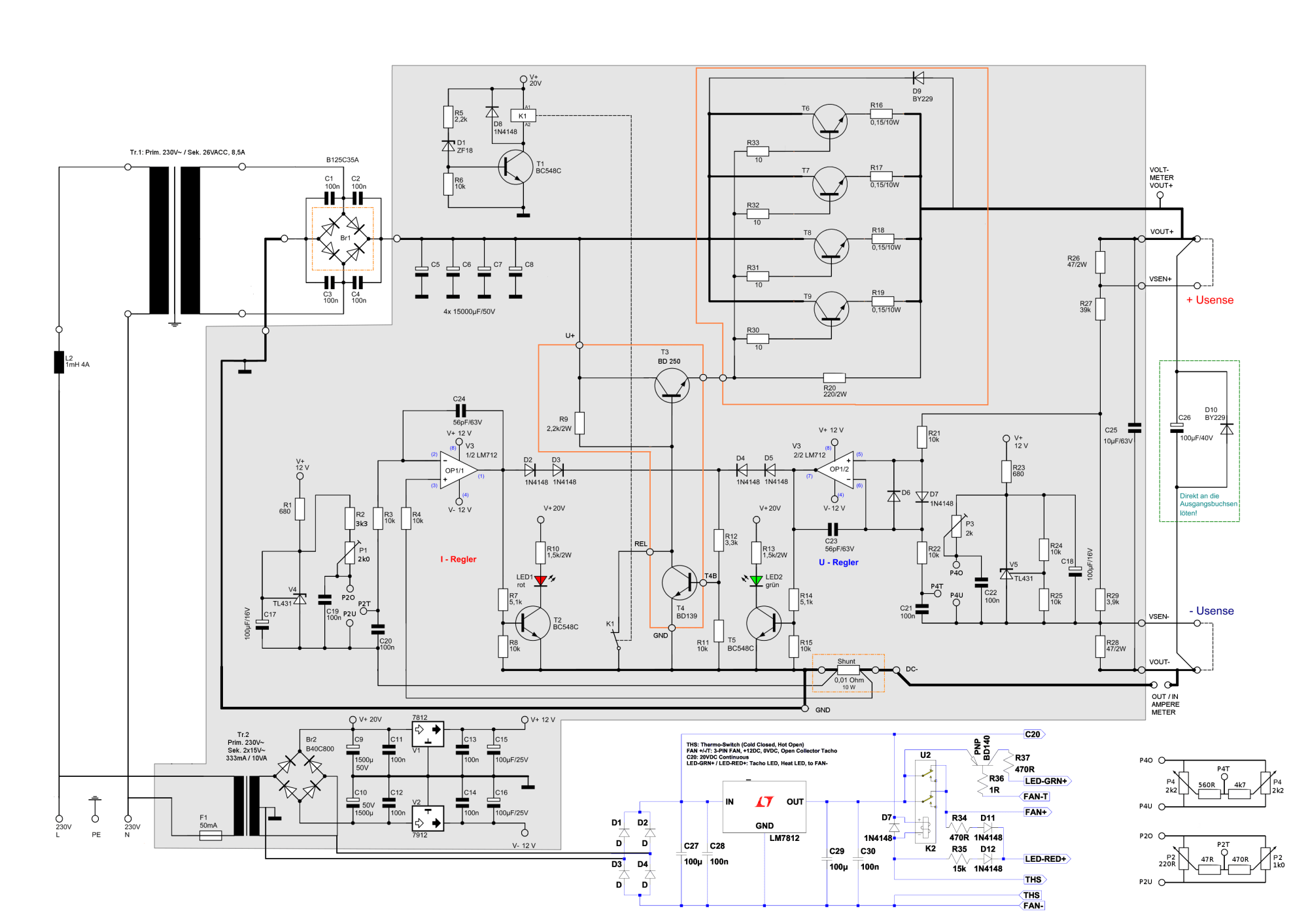 hight resolution of circuit diagram of 0 30v regulated power supp wiring library 30v 4a adjustable bench power supply