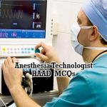 HAAD-Anesthesia-Technologist-MCQ