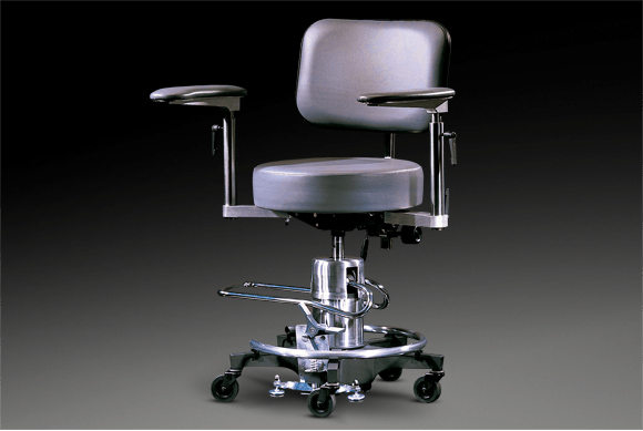 Surgical Chairs  Stools  HaagStreit USA