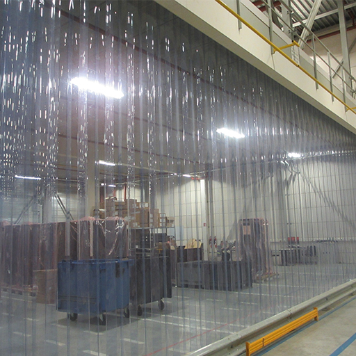Industrial Curtain Protection Products  Haagh Protection
