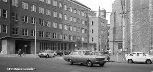 1968 Hoofd Postkantoor Torenstraat