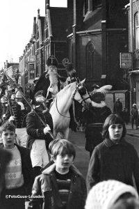 1968 Sinterklaas intocht