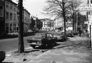 1969 Paviljoensgracht