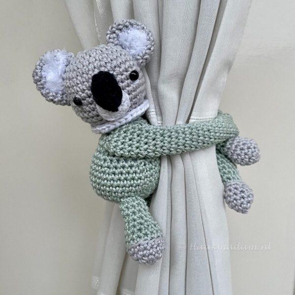 Embrasse Koala
