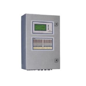 Gaslarmcentral Oldham MX-62