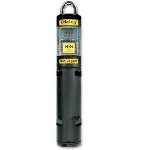 Gasdatalogger OdaLog Low Range