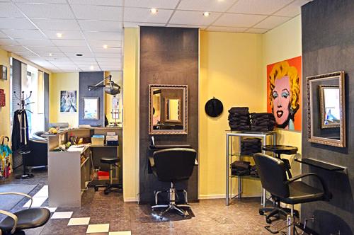 Salon Haar Aktuell Florastrae 99 Gelsenkirchen
