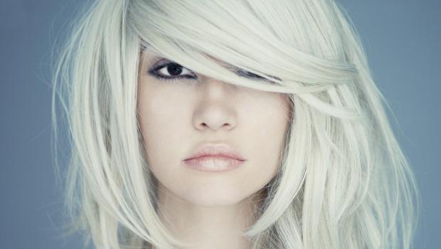 Frisur Gesichtsform Oval Blond Langer Pony Haarblog De