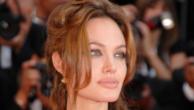 Angelina Jolie Ihre Frisuren Haarblog De