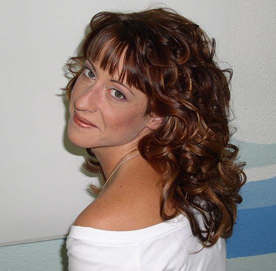 Homepage  Friseurmeisterin und Visagistin Doreen Kirsten