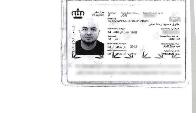 Panama Papers: Leaks reveal Abbas' son's $1m holding in