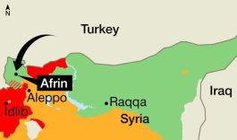 Afbeeldingsresultaat voor turkish occupation north syria