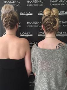 L'Oréal Hair Fashion Night 2016 bei Haargenau Kleve3