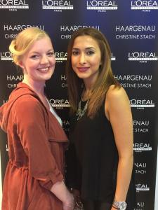L'Oréal Hair Fashion Night 2016 bei Haargenau Kleve8
