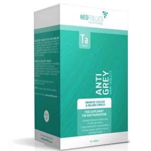 Neofollics anti grey tabletten