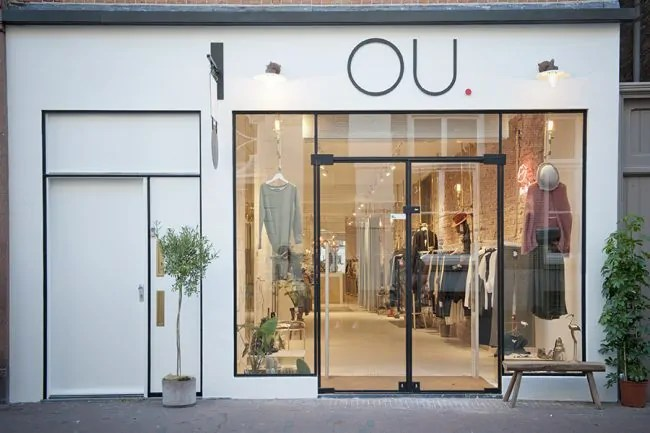OU Boutique by Val  Rose OU lala  Haarlem City Blog