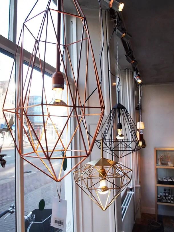 Van Duivenboden Scandinavische interieurwinkel  Haarlem