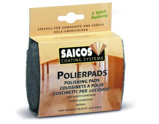 SAICOS-Polishing-Pad