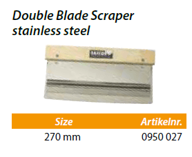 double-blade-scraper