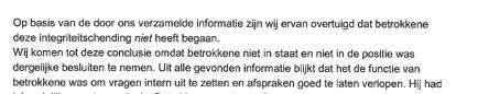DBP conclusie Hlmmr
