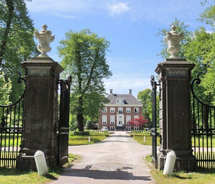Huis te Manpad. Fotografie: Henk van Bruggen.