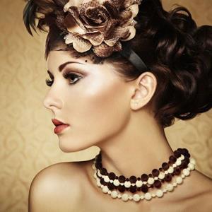 Haarschmuck und Accessoires   Haarschmuckparadies