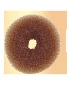 Knotenpolster braun - groß