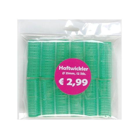 Haftwickler (12 Stück pro Packung) 21 mm