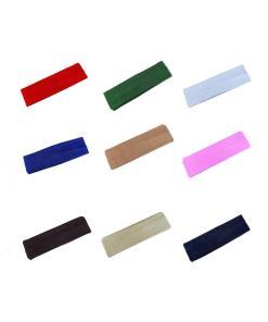 Haarband aus Stoff_Farbübersicht