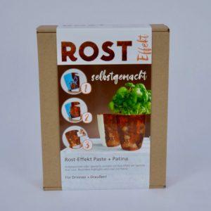 Rost Dekor Produktbild - Haas Innengrün - Viva Dekor