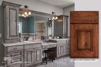 Vanities | Bathroom Cabinets | Haas Cabinets