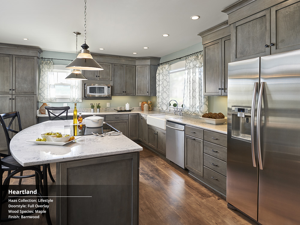 Haas Maple Kitchen Cabinets  Wow Blog