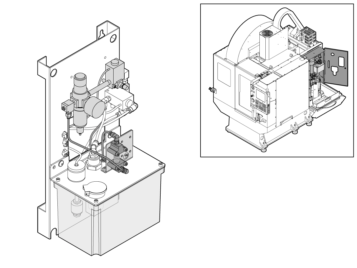 Oil Pump Modification