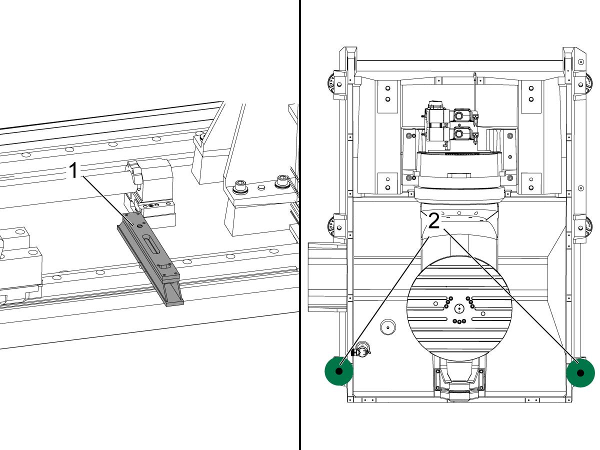 UMC-1000 Installation- NGC