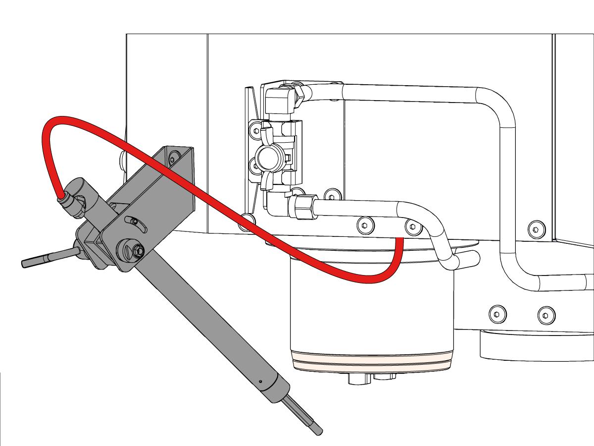 Auto Air Gun Aag