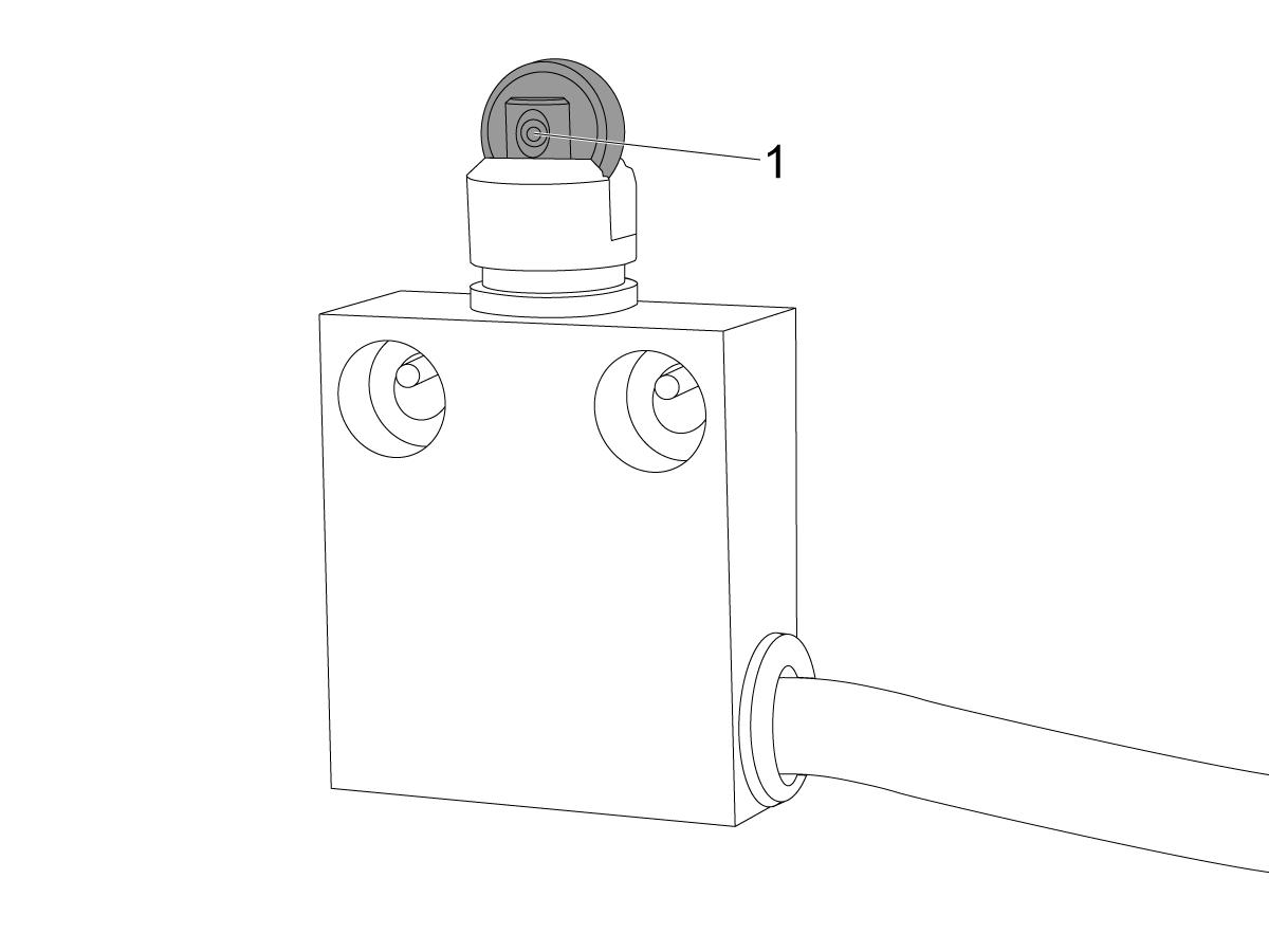 Mechanical Limit Switch