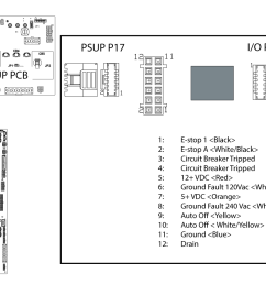 i o pcb p34 p35 to mill air lube panel detail diagram [ 1555 x 900 Pixel ]