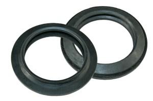 Rubber ring voor Thetford toilet C2, C3 en C4 (na 2000)