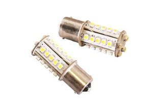 Autolamp BA15S 30 SMD3528 17×52 LED
